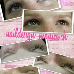 Wimpern - Extensions